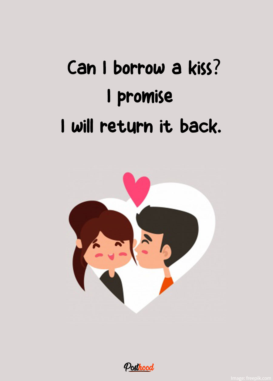 Chat up romantic lines most 150+ Romantic,