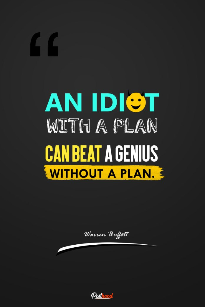Motivational quotes to boost your plans and ideas into action.