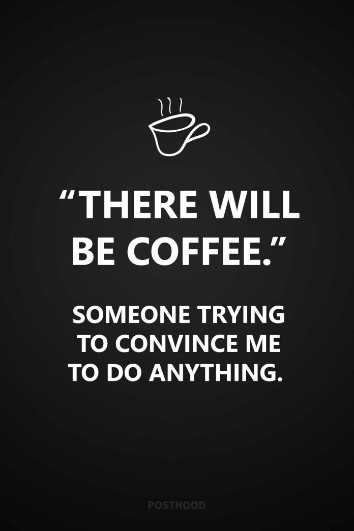 80 Fun coffee quotes to boost your day fun and make you ready to do any task. Best coffee love quotes for you.