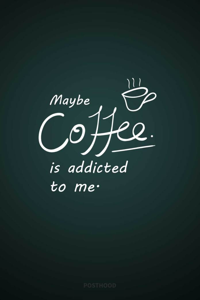80 coffee love quotes to express how much you are in love with coffee beans. Best quotes for coffee lovers.