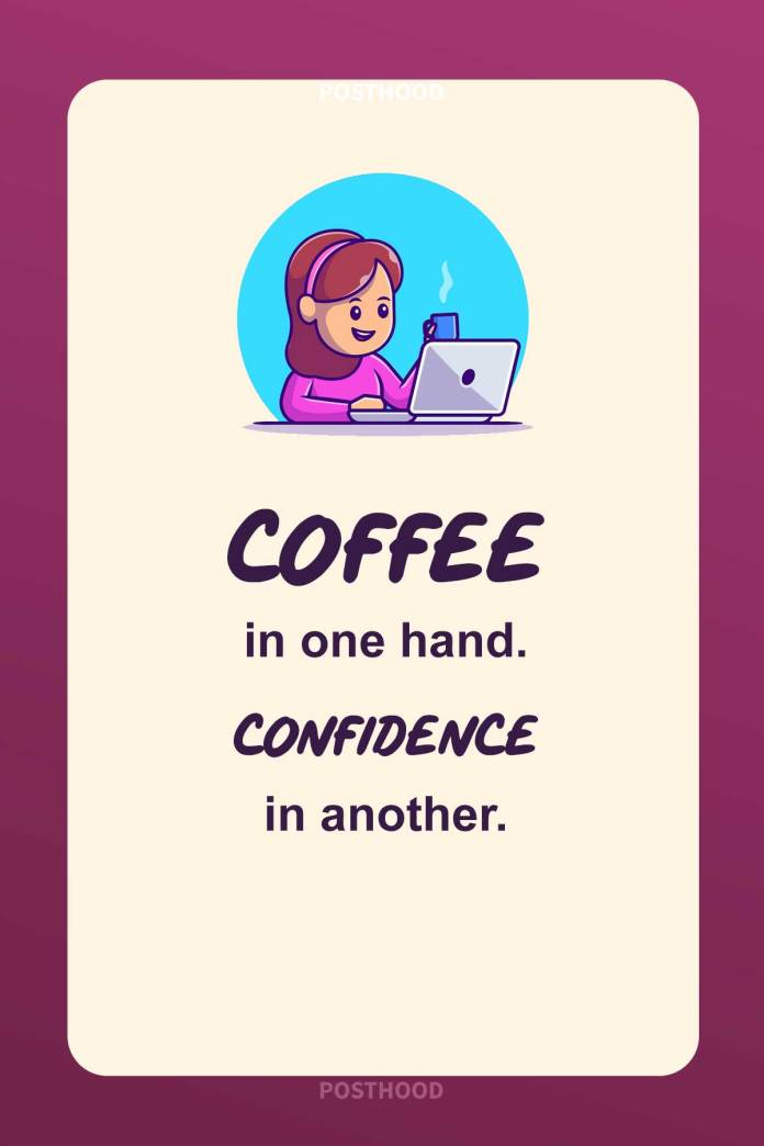 80 motivational coffee quotes for her. Find a great collection of fun coffee quotes that will bring lots of laughter to your table.