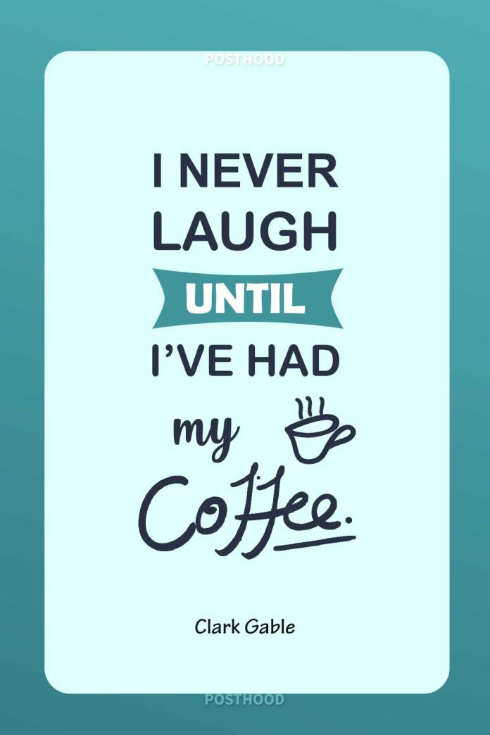 Honor your sacred relationship with coffee with these funny coffee quotes and share the love with the world!
