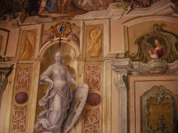 Palazzo Trotti a Vimercate