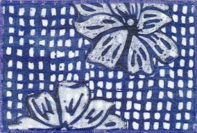 Maureen Callahan, R22, Mosaic 2