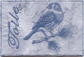 Franki Kohler, Toile Bluebird