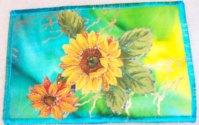 Sheila Lacasse, Sunflowers