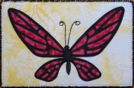 Sue Andrus, R22, Butterfly 2