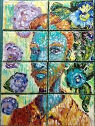 Suzanna Bond, Vincent van Gogh