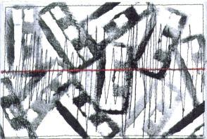E is for Earthquake, Evie Harris