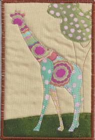Kay Laboda, Giraffe 3