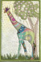 Kay Laboda, Giraffe 6