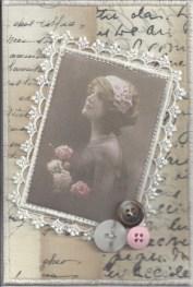 Mary Kunna, Vintage