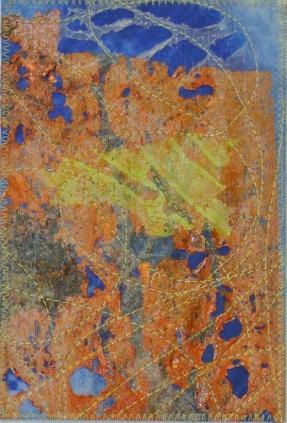 Gregersen, Texture 9