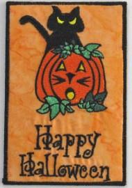 Dian Stanley, Halloween