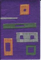 Colette Herrin, Inspired by Klimt