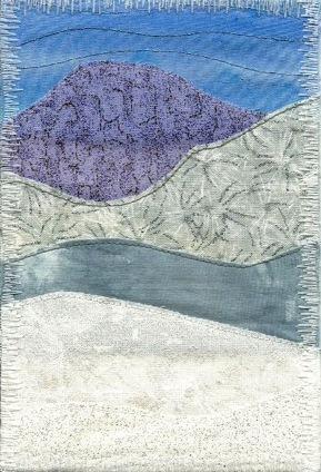 Gill Clark, Winter (1)