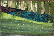 Suzanne Kistler, Landscape 1