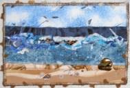 Suzanne Kistler, Seashore 1