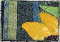Suzanne Kistler, Sunflower 5