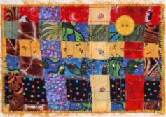 Suzanne Kistler, Texture 4