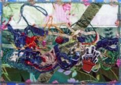 Suzanne Kistler, Texture 5