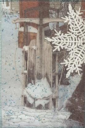 Lori Masley, Winter (1)