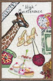 Alexis Gardner, Giraffe4