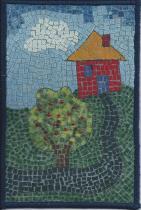 Alexis Gardner, Mosaic 6