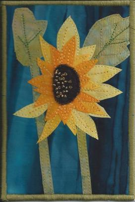 Alexis Gardner, Sunflower1