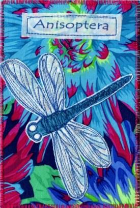 Maureen Callahan, Dragonfly