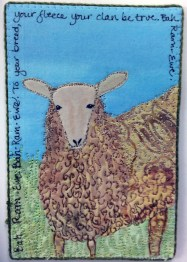 Sarah Ann Smith, Baa-Ram-Eye