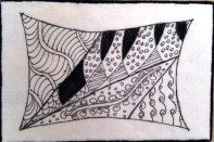 Maureen Egan, R24, Zentangle (2)