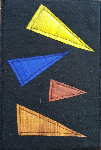 Evie Harris, R26, Abstract
