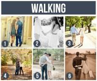 Pin- Walking