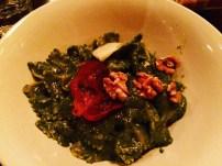 Tomato Pesto Pasta at Terrazza