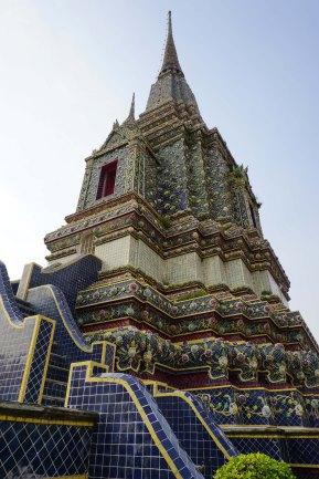 Phra Maha Chedi Dilok