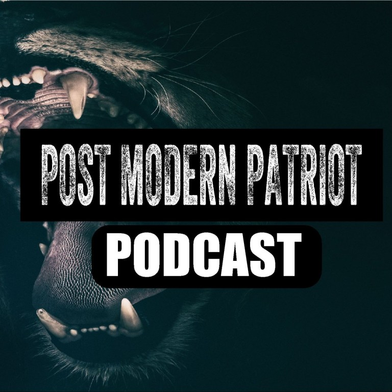 Postmodern Patriot Podcast
