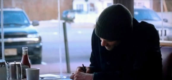 Joel writes in his journal