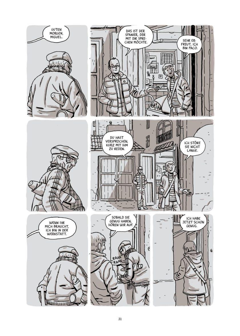 Paco Roca Die Heimatlosen S. 31