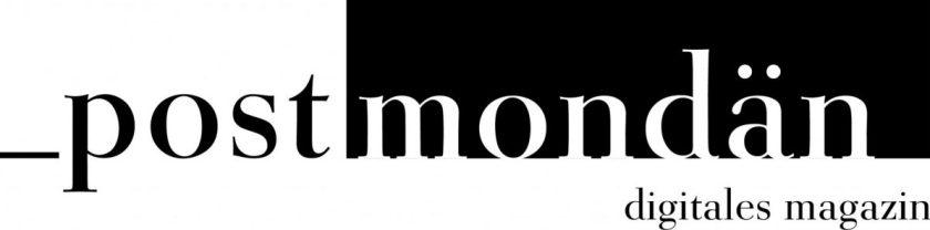 postmondän logo