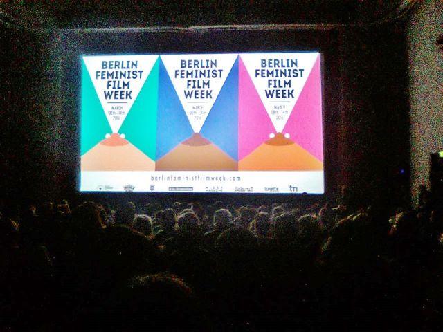 Berlin Feminist Film Week 2016