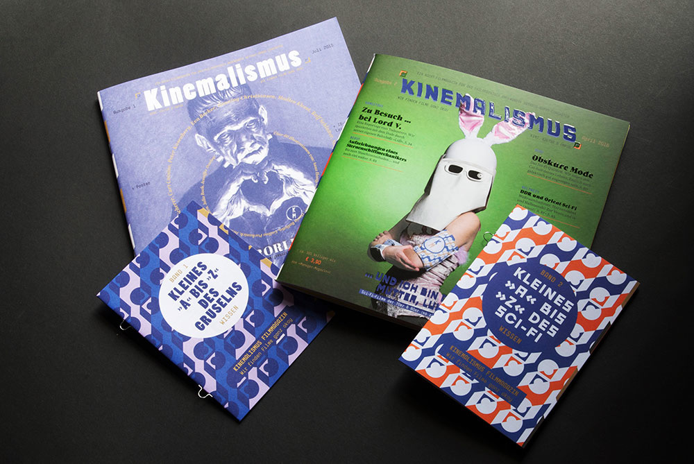 Kinemalismus Filmmagazin