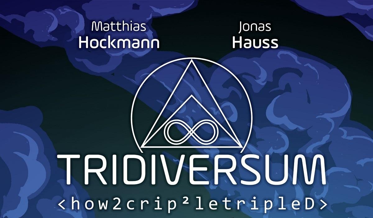 Hockmann Tridiversum Cover 1200px