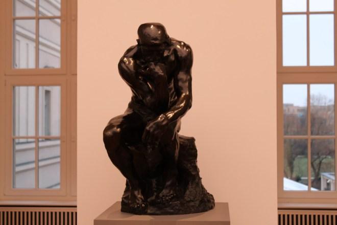 Auguste Rodin (1881/1967)