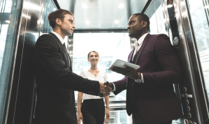 How to Perfect an Elevator Pitch for Your Small Business