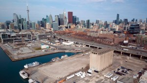 Sidewalk Labs Releases Master Plan and Pledges $1.3B for Toronto Smart City Project