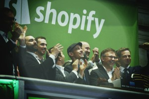 Shopify Rivals Amazon with New $1 Billion Fulfillment Network