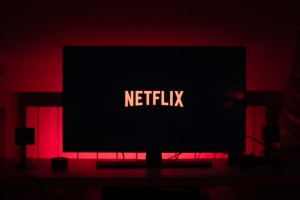 Netflix Reaches Milestone