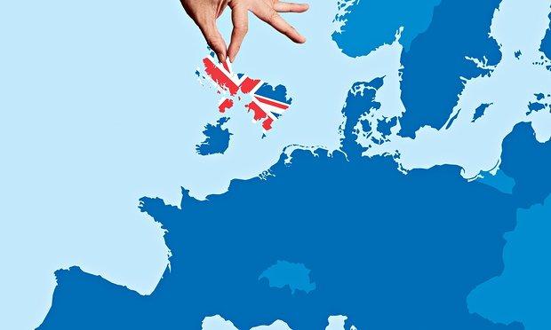 Europe-map-without-UK-012
