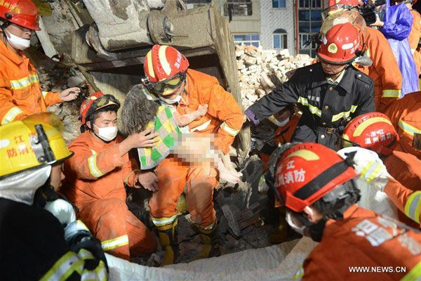 death-toll-from-e-china-residential-building-collapse-rises-to-22